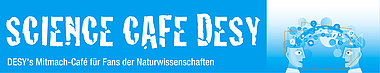 Logo: Science Café DESY